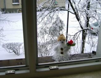 sniezyca.balwanek