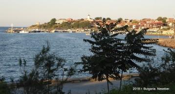 Bułgaria, Neseber.